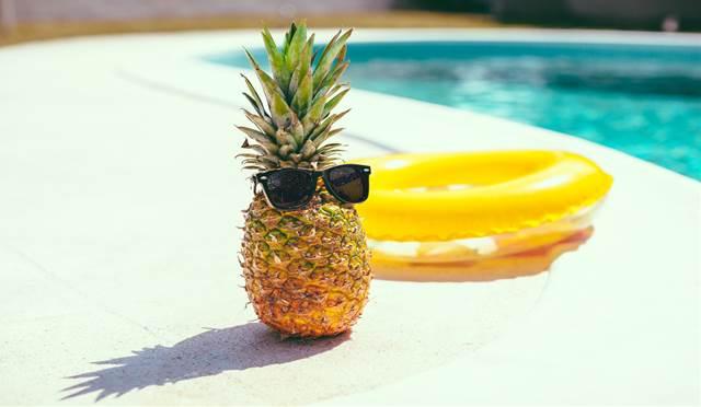 夏のパイナップル.jpg